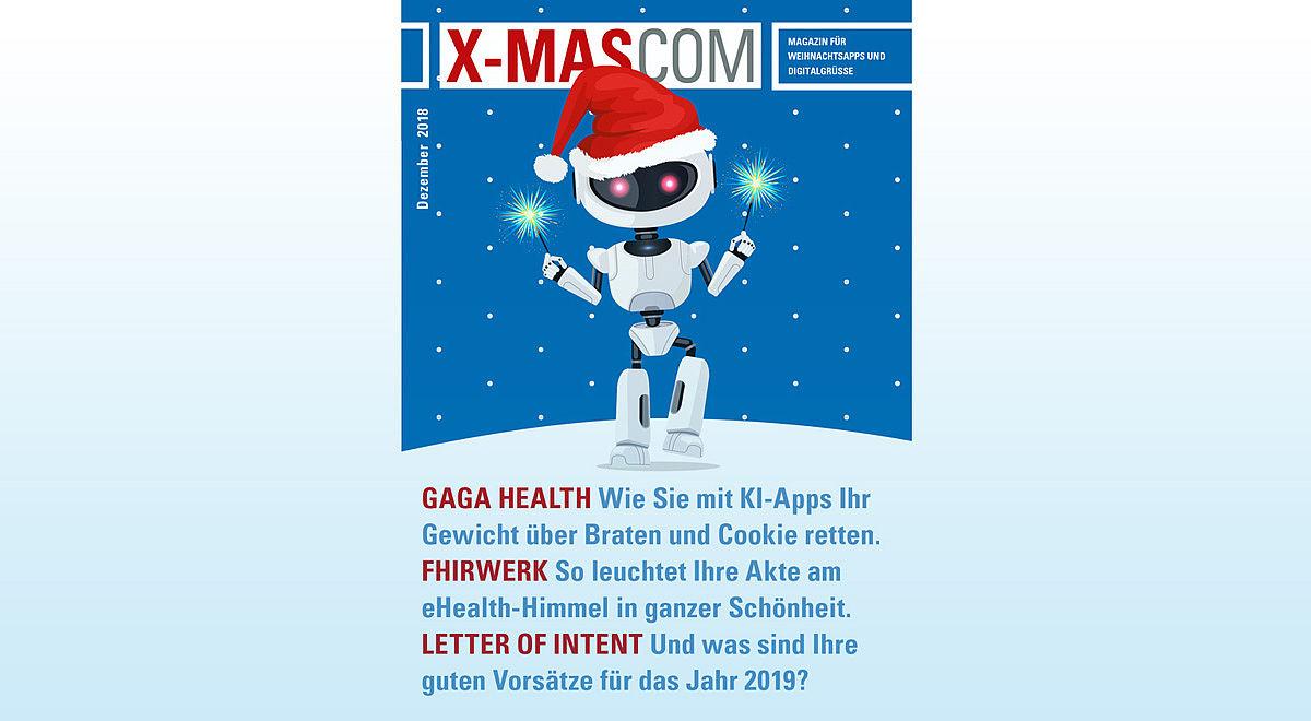 Frohe Weihnachten Und Alles Gute Im Neuen Jahr.E Health Com Wünscht Ihnen Frohe Weihnachten Und Alles Gute Für Das