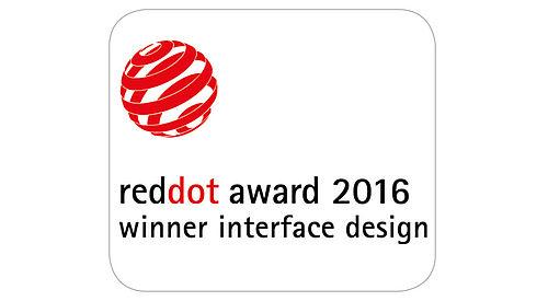Visus Gewinnt Mit Jivex 50 Renommierten Red Dot Award E Health Com
